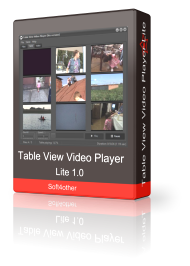Soft 4 Other - Table View Video Player Lite